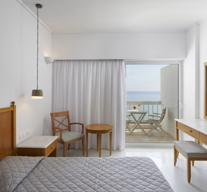 aegean room