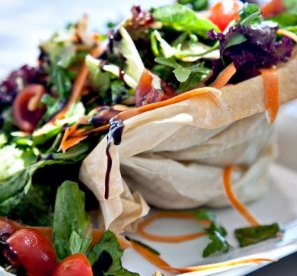 Ammos Salads