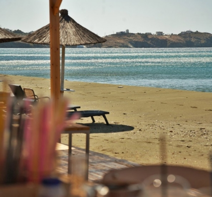 Nissos Beach Bar