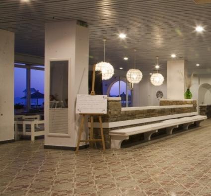 Tinos Beach Lobby