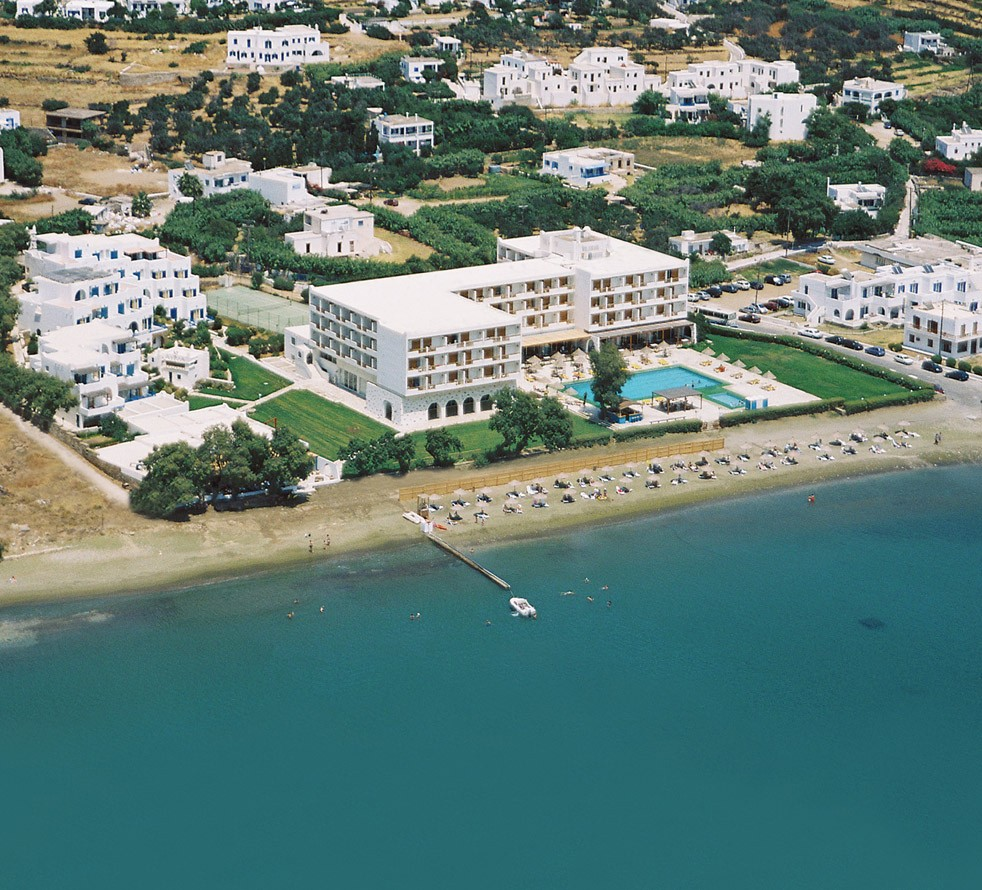 Αποτέλεσμα εικόνας για Tinos Beach Hotel!
