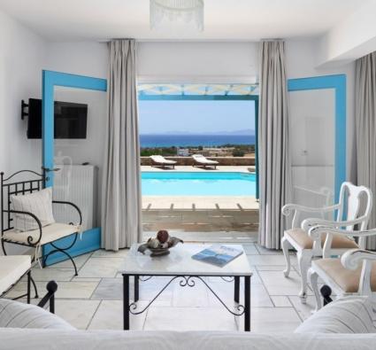 Blue Marble Villa
